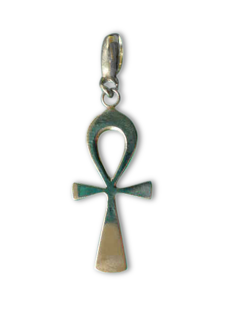 Egyptian Ankh Medium